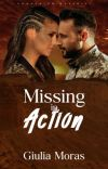 Missing in Action (M.I.A.) || (DA REVISIONARE!) cover