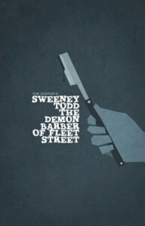 Mercy upon my Soul (Sweeney Todd) by nowcomeheremylove