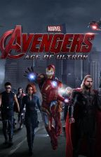 Avengers Interracial Preferences and Imagines by gigimaximoff