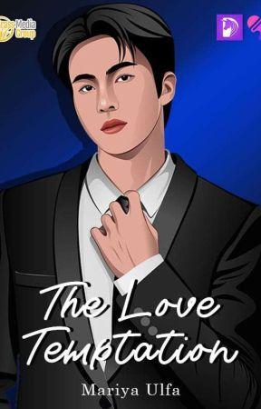 The Love Temptation (The Adams' Series) by MariyaUlfa139