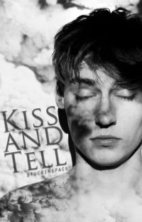 Kiss and Tell cover