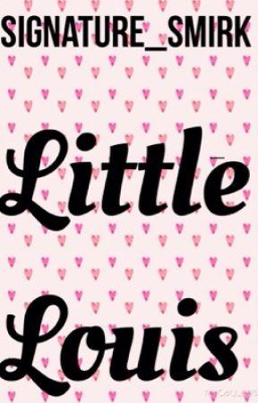 Little Louis by signature_smirk