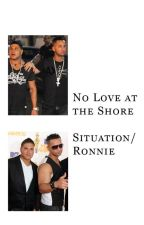 No Love At The Shore (Jersey Shore Love) by annielovesnekos