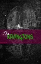 The Remingtons by ghostsnstuff