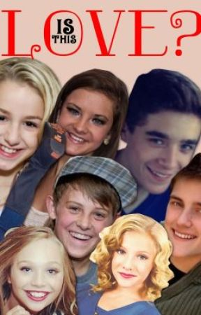 Is This Love? (A Dancemoms fanfic) (Book 2) by crazy4maddie
