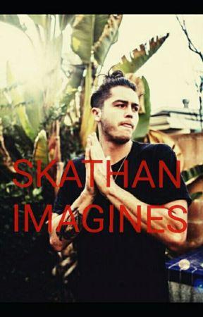SKATHAN IMAGINES by milliemellie