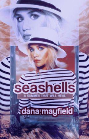 Seashells {Belmont 1} by danamayfield