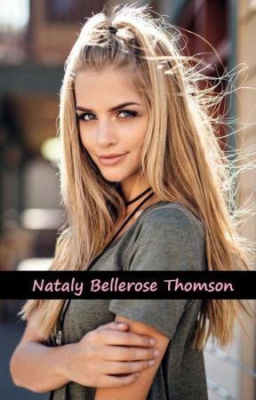 Nataly Bellerose Thomson by Andypv13