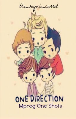 One Direction Mpreg One Shots - Niam - Unspoken Goodbye