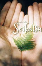 Seikatsu by haydayhall