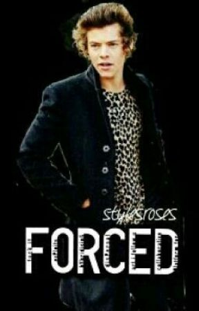 Forced [DISCONTINUED] by stylesrozes