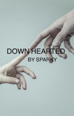 down hearted [completed] by takahare