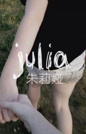 julia ft. liam james p by 28thOfJuly