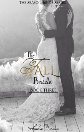 The Fall Bride (TSBS-3) by SadiixxK
