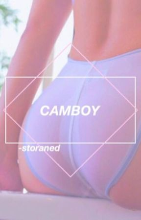Camboy ☾stylan || s.u. by -storaned