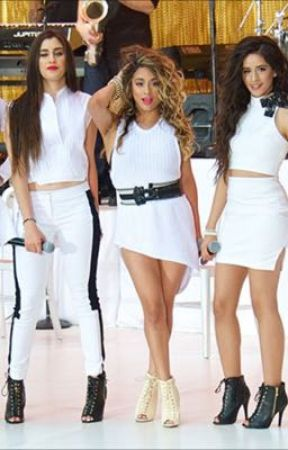 Fifth Harmony by Natalycupcakes2004