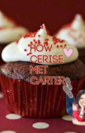How Cerise met Carter. by jenalee19