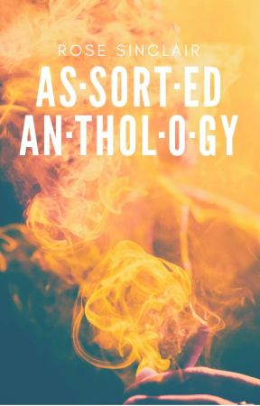 Assorted Anthology by ArtOverChaos