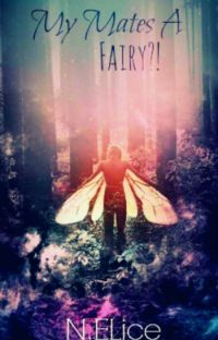 My Mates A Fairy?! cover
