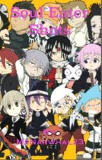 Soul Eater Oneshots by MsNarwhal23