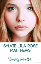 Sylvie Lila Rose  Matthews by ShareYourWild