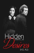 Hidden Desires h.s AU by DANNYD__99
