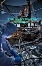 The Irken Invader of Doom...... by Dragonafire