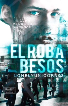 El roba besos | ERB #1 |  by Adso3_