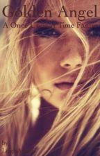 Golden Angel by LeighAnnaC