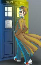 Dr.Who x Shiki (Mit Creepypastas) by Proxy_Shiki