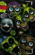 If FNAF was real by QuartzWritez