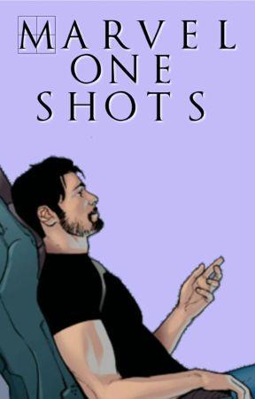 Marvel One Shots by Tony_Loki