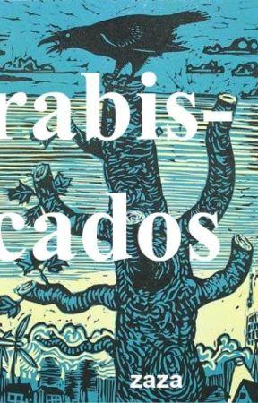 Rabiscados by zazarte