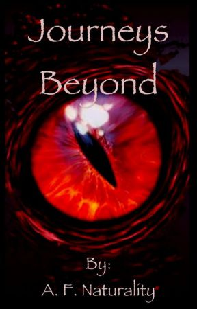 Journeys Beyond by Supertalia_girl1234