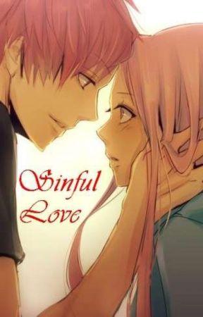 Sinful Love (Akashi X OC) by CameliaCross