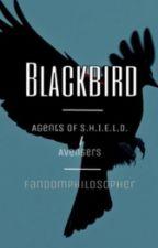 Blackbird {AoS/Avengers} by iaertiel