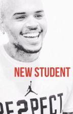 New Student ( Chris brown story) by CxxxxxxxxxxB