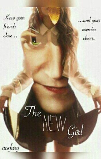 The New Girl - A Loki Fanfiction