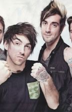The Boy Next Door (An All Time Low Fanfiction) by MadForEeyore