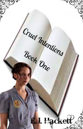Cruel Intentions |Everlark| by HopelesslyWanted