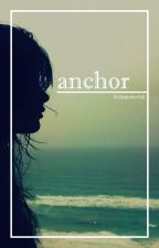 anchor by littlewaterfall