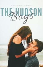 The Hudson Boys by Megzyh