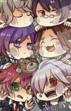Diabolik Lovers Imagines/Reactions by otomegames