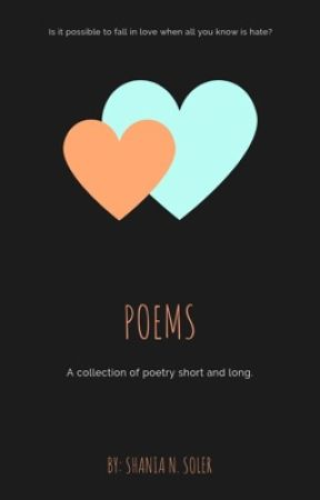 Poems by Chaoticmocha