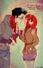 Our Little Cliché- A Jily and Remus/OC Story (Harry Potter) by PotterLupinBlack