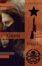 Zimní voják (The Dark Ghost) od Silent-Maria
