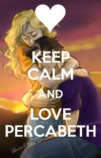 A bunch of people meet Percabeth and others cover