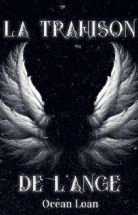 La trahison de l'Ange (Tome 1) cover