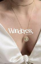 wanderess ; barry allen by poetsdameron