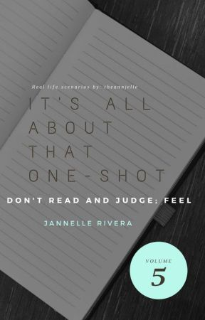 How to Write: One-Shot Collection by theannjelle